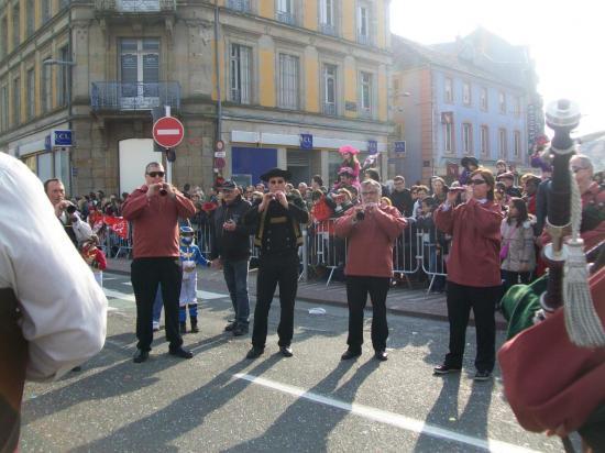 Carnaval de Belfort