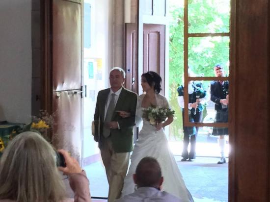Mariage Héricourt