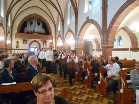 Concert - Bartenheim