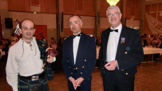 Nuit des Officiers et de la Marine