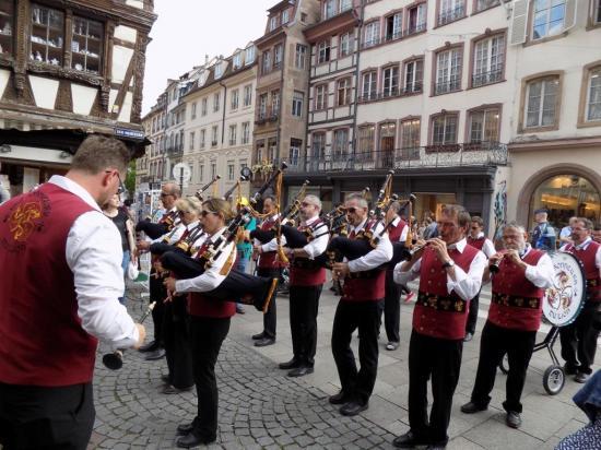 Euroceltes - Strasbourg