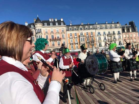 16-03-2019 Saint Patrick - Belfort