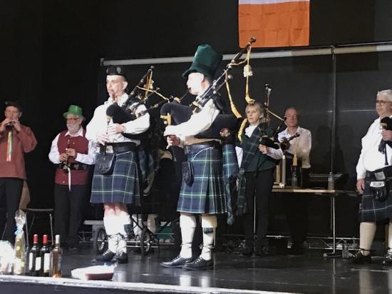 Saint Patrick - Grandvillars
