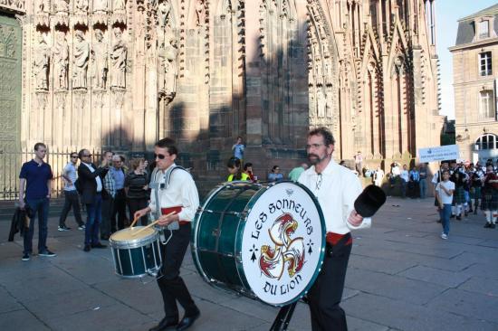 Euroceltes Strasbourg