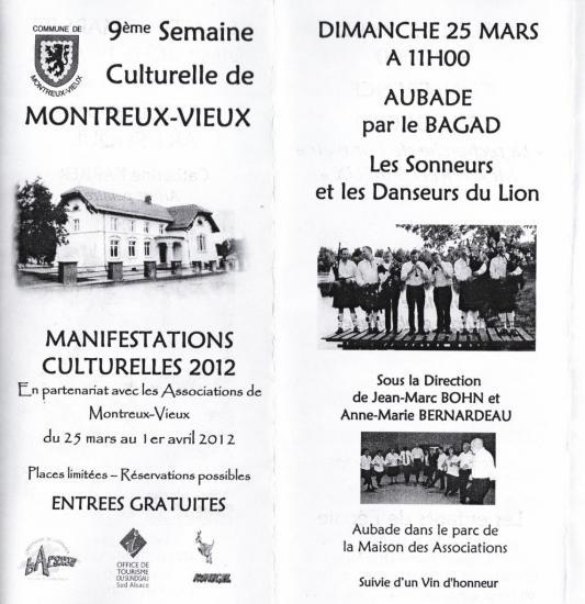 Montreux-Vieux