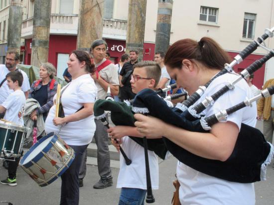 Fête de la Musique - Belfort