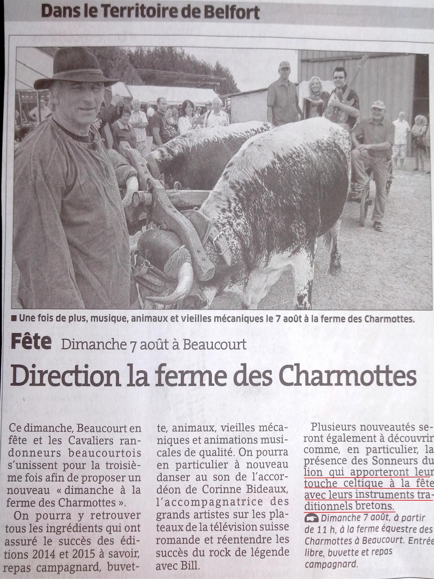 05-08-2016 L'Est Républicain
